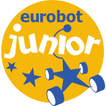 Logo Eurobot Junior