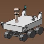 Logo du groupe Robot d'exploration