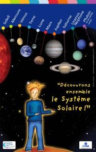 Exploration système solaire