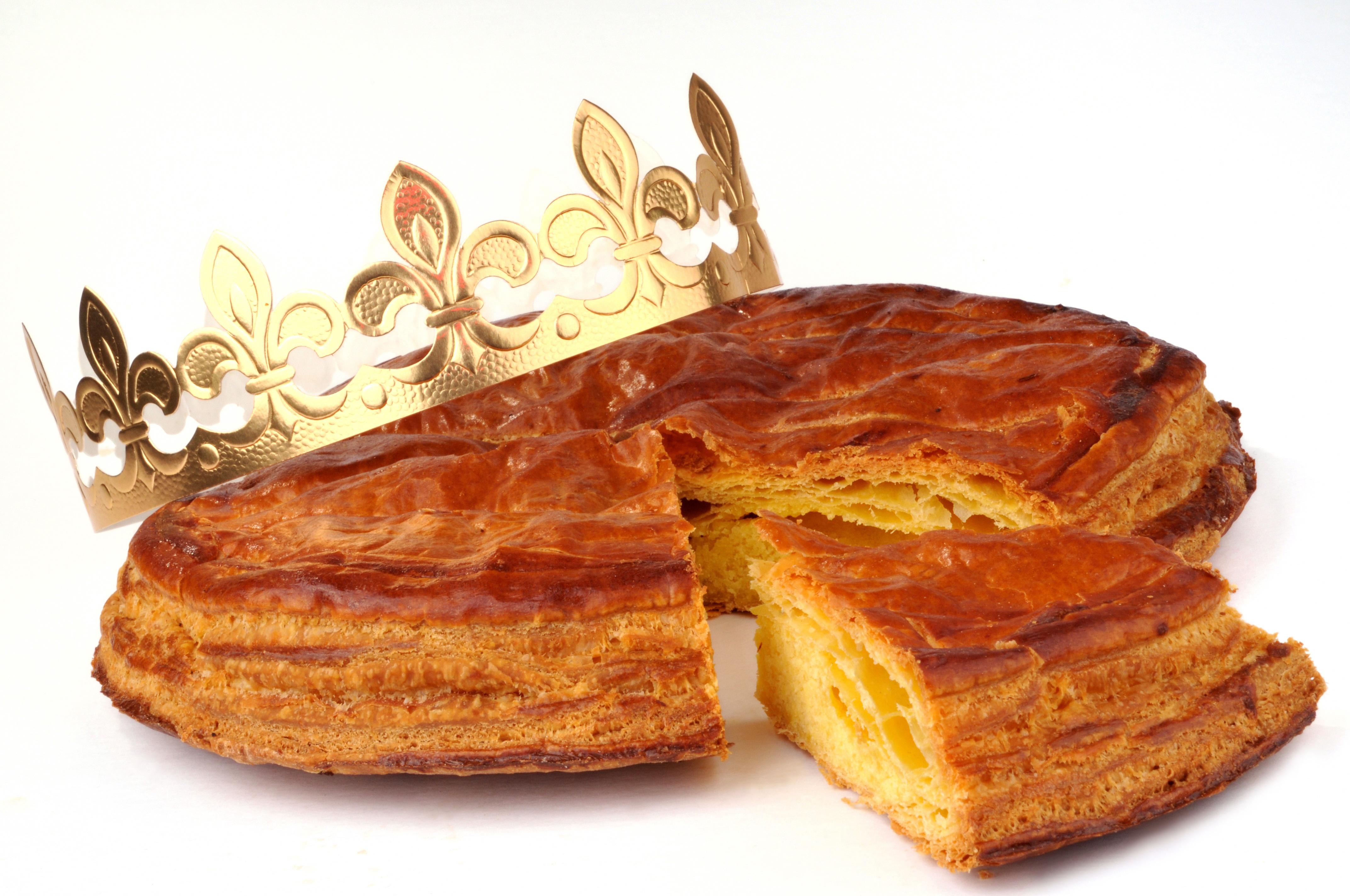 20ème Galette de Planète Sciences Midi-Pyrénées !