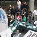 Crédit : Planète Sciences Midi-Pyrénées