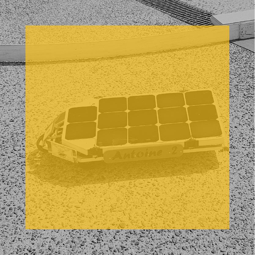 Défis solaire