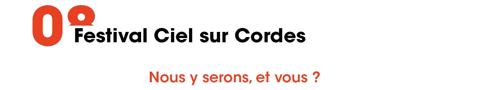 8 Ciel sur Cordes