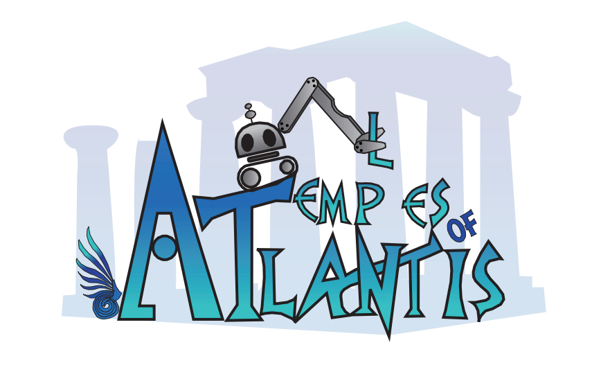 Temples of Atlantis