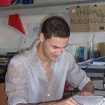 Mehdi Djemaoune