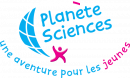 Logo Planète Sciences