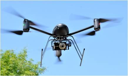 prix drone dji phantom 4 pro