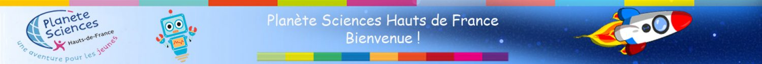 PLANETE SCIENCES HAUT-DE-FRANCE