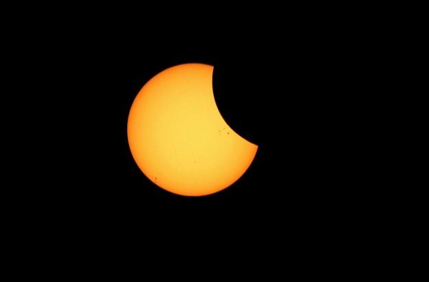 photo4 éclipse solaire