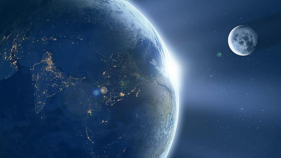 Soirées découverte de l'astronomie