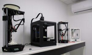 Formation F@bRiquet :  Imprimantes 3D @ Le F@bRiquet | Ramonville-Saint-Agne | Occitanie | France