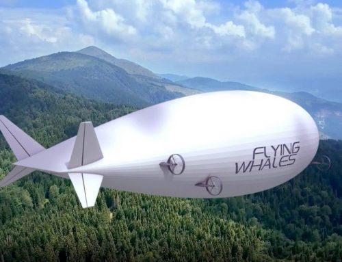 Nouveau concours : le Float, Lift & fly Contest