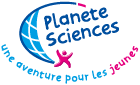 Planète Sciences Logo