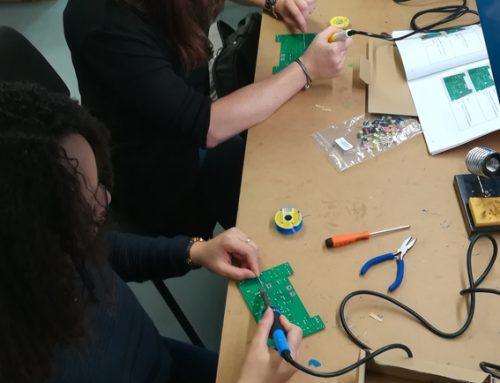 Fête de la Science à Nantes