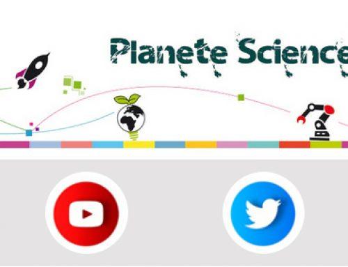 Le Planète Sciences Bonjour nouvelle version