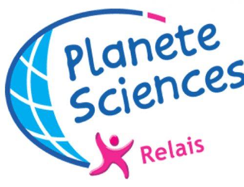 Les relais de Planète Sciences