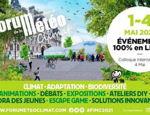 18ème Forum International de la Météo et du Climat