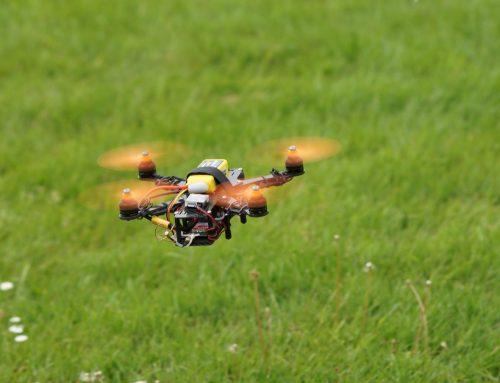 Finale du concours DroneLoad 2021